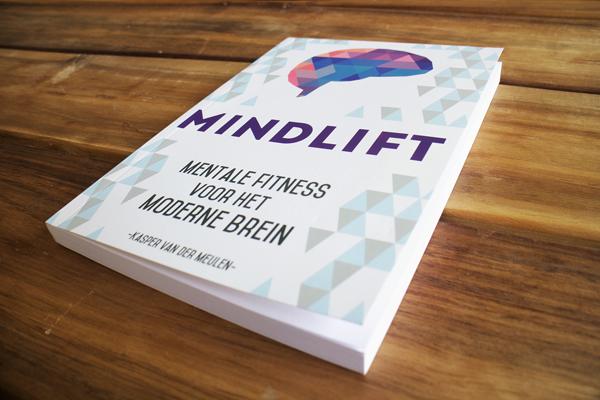 Boek review: MindLift – Mentale Fitness voor het Moderne Brein