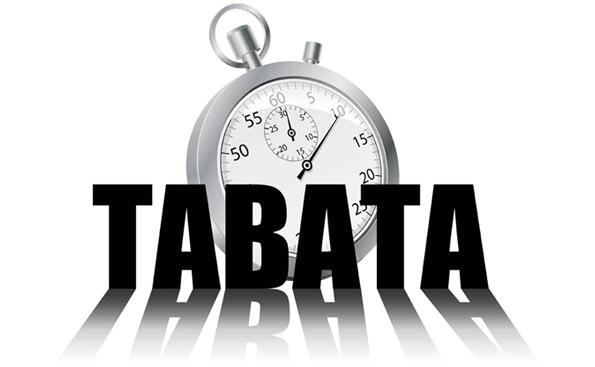Experiment 017: Tabata Interval Training