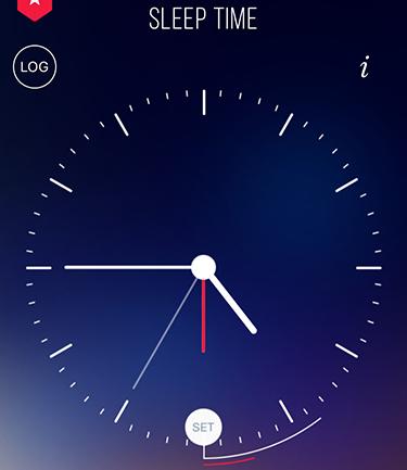 Experiment 019: Slaap Cyclus Tracker
