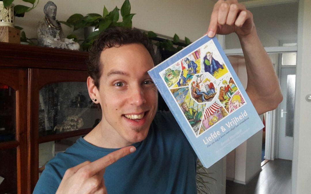 Boek review: Liefde & Vrijheid
