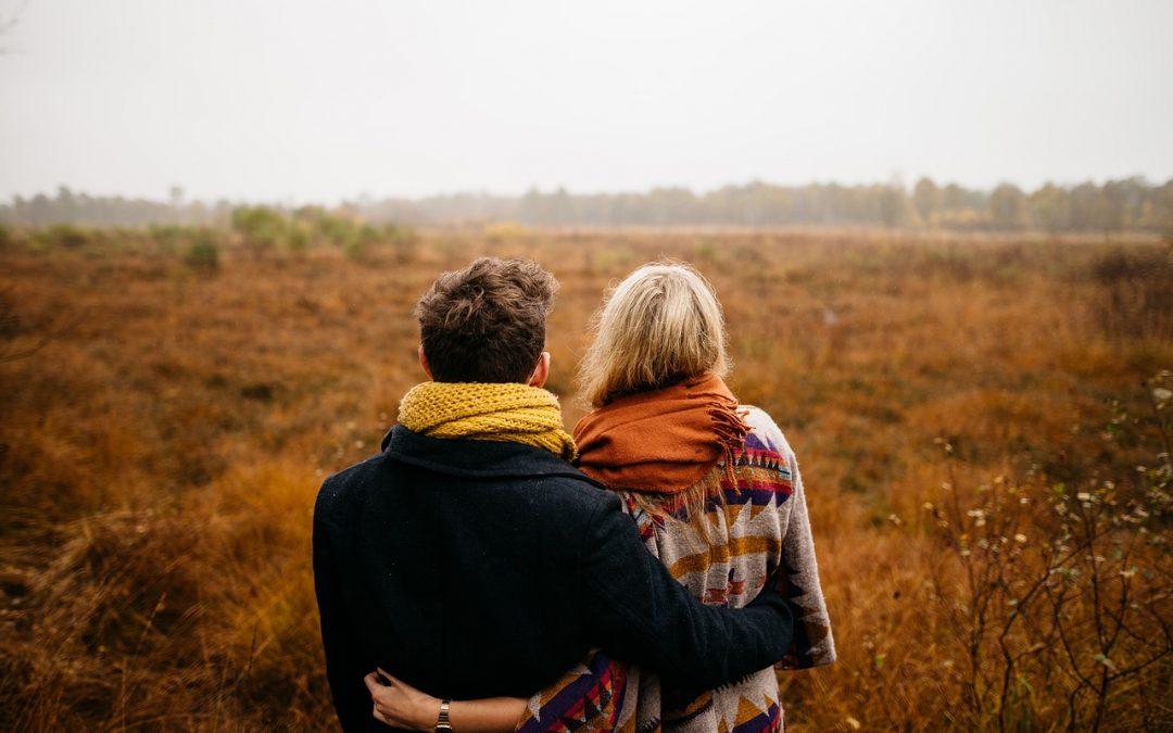 Zelfvertrouwen ontwikkelen: Hoe online daten mij helpt